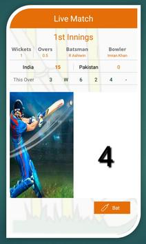 Book Cricket screenshot 8