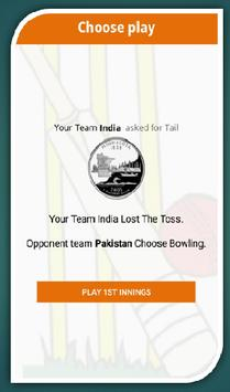 Book Cricket screenshot 14