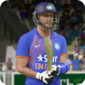 Cricket 2019 icon