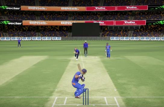 Cricket 2019 screenshot 4