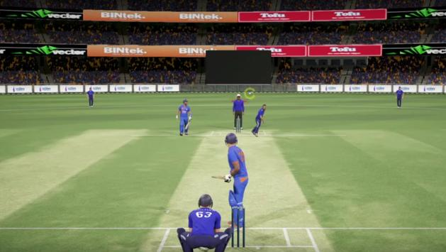 Cricket 2019 screenshot 5