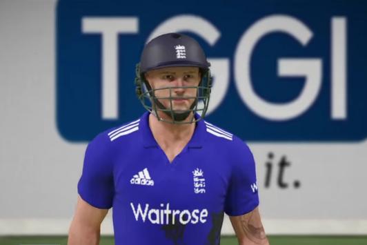 Cricket 2019 apk screenshot