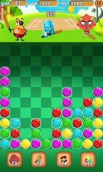 Cricket Tap screenshot 2