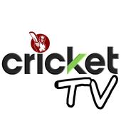 Cricket TV, icon