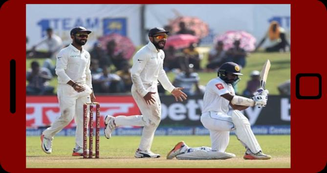 Cricket TV -Live Streaming Cricket Matches & Guide screenshot 2