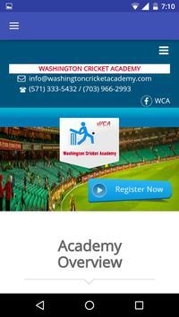 WCA apk screenshot