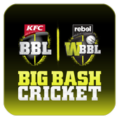 Big Bash Cricket आइकन