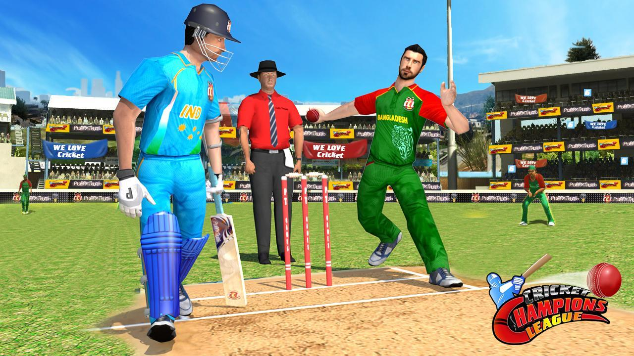 Cricket Champions League for Android - APK Download