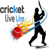 Cricket Live Line & Score icon