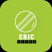 CricClick icon