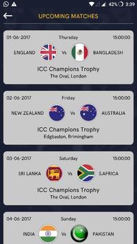 Cricket Pace apk screenshot