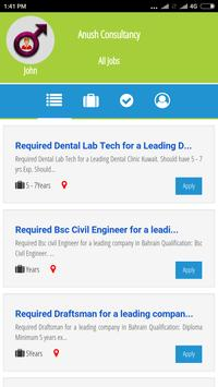 Anush Consultants screenshot 2