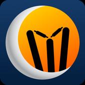 Cricket Mazza Live Line icon