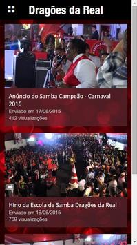 Dragões Carnaval screenshot 2