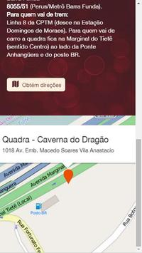 Dragões Carnaval screenshot 4
