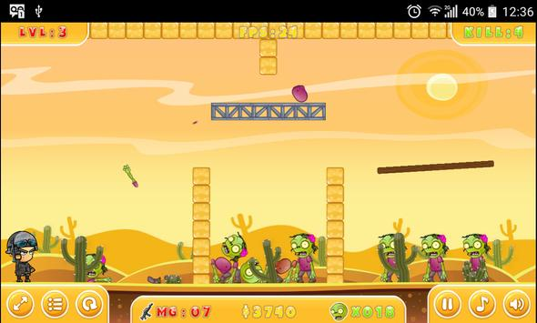 Crie Art Vs Zumbi Game For Android Apk Download