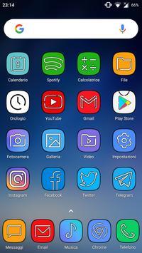 S8 UI - NEW GALAXY HD ICON PACK(FREE DEMO) apk screenshot
