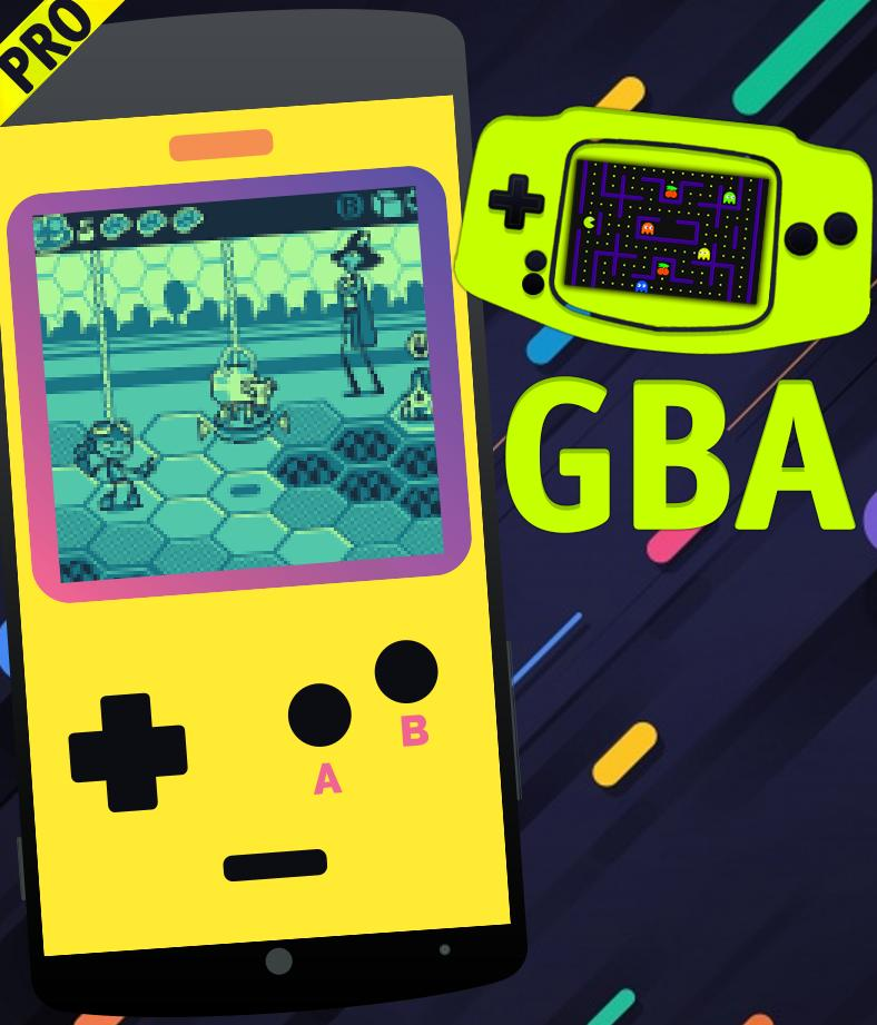 gameboy games emulator android