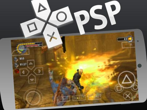 PSP Emulator [ New Emulator To Play PSP Games ] screenshot 2