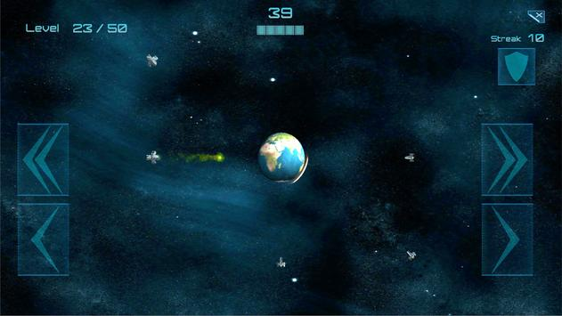 Defends Earth apk screenshot