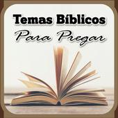Temas Bíblicos para Pregar アイコン