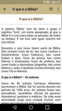 Temas Bíblicos para Pregar スクリーンショット 7