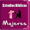 Estudios Bíblicos para Mujeres simgesi
