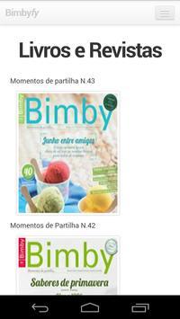 Bimbyfy apk screenshot