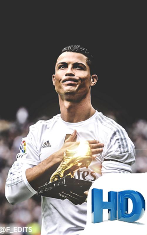 Cristiano Ronaldo Wallpapers 4k For Android Apk Download