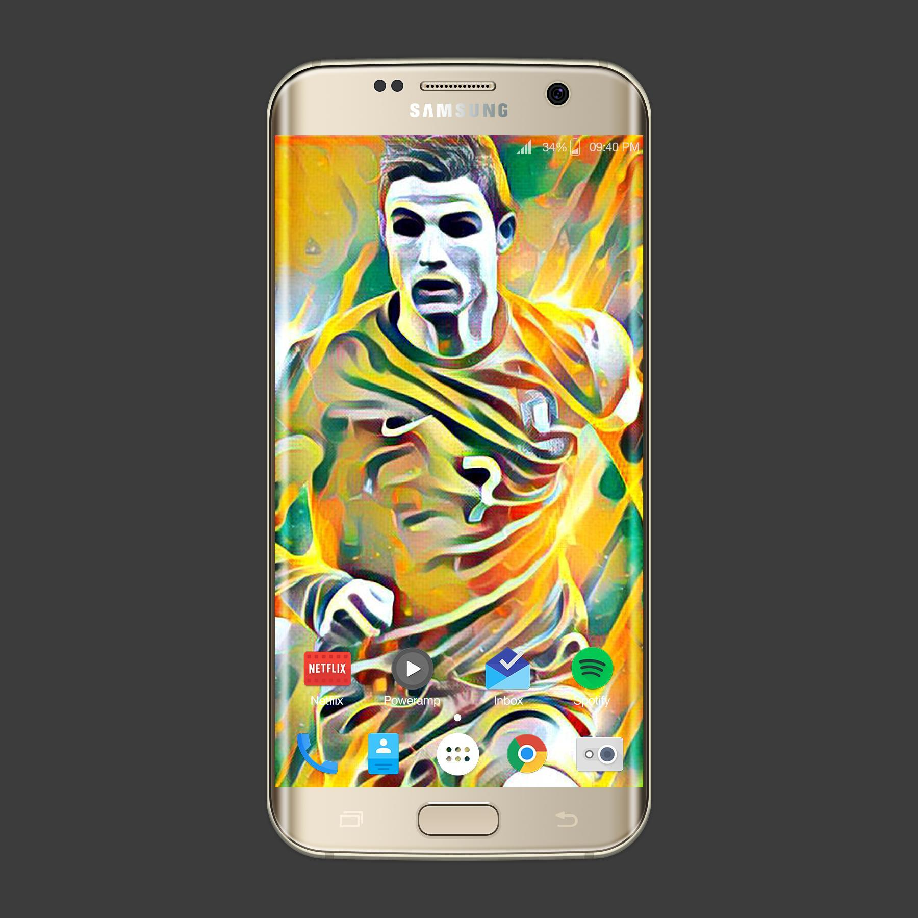 Cristiano Ronaldo Wallpapers For Android Apk Download