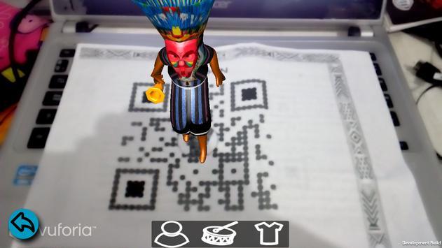 CultuAR Betsknate screenshot 3