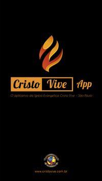 Cristo Vive App poster