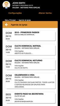 Cristo Vive App screenshot 1