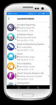 Crises Control apk screenshot