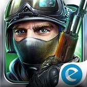 Crisis Action - Киберспорт FPS icon