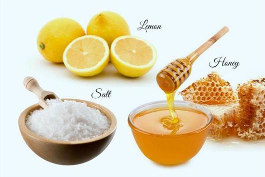 Benefits of Honey screenshot 1