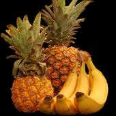 Tropical Green Smoothie icon