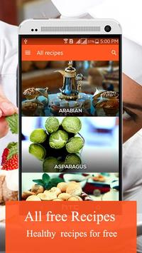 All Recipes Free poster