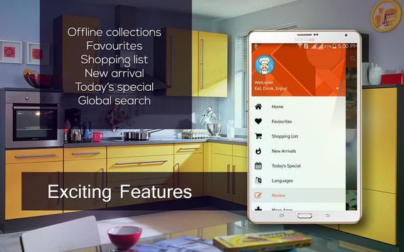 All Recipes Free apk screenshot