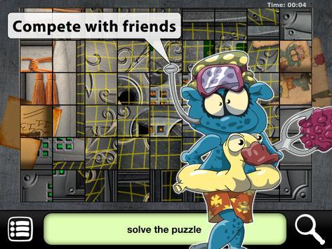 Zombies Escape screenshot 8