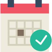 Calendar Event Mailer Free icon