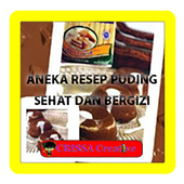 Aneka Resep Puding icon