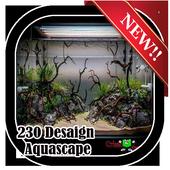230 Desaign Aquascape icon