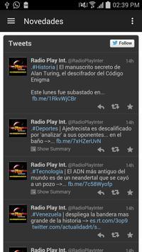 Radioplay screenshot 7