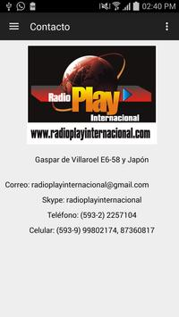 Radioplay screenshot 5