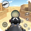 Critical Strike Shoot War - Frontline Fire APK