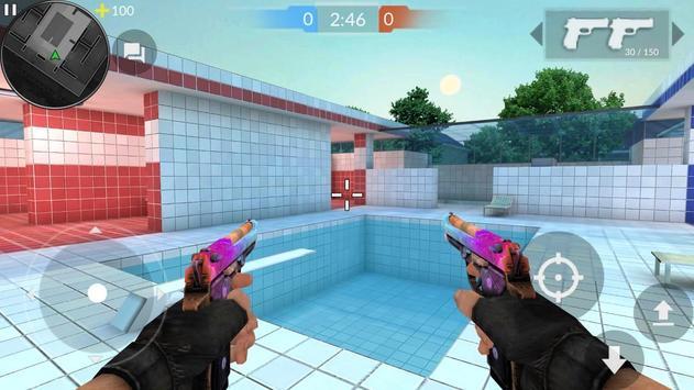2 Schermata Critical Strike