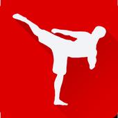 Fighting Trainer icon