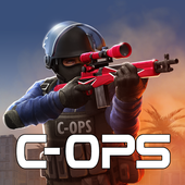 Critical Ops-icoon