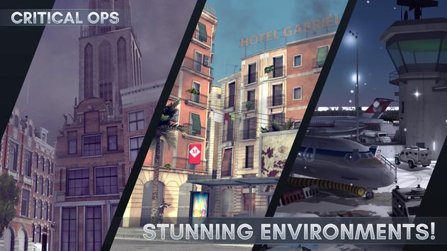 Critical Ops screenshot 3